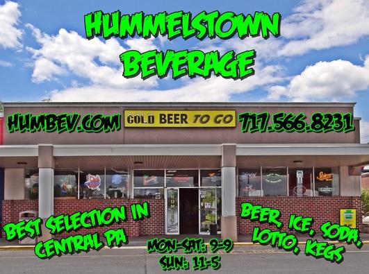 Hummelstown Beverage Distributor