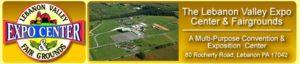 Lebanon Valley Expo & Fairgrounds