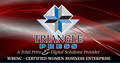Triangle Press, Inc.