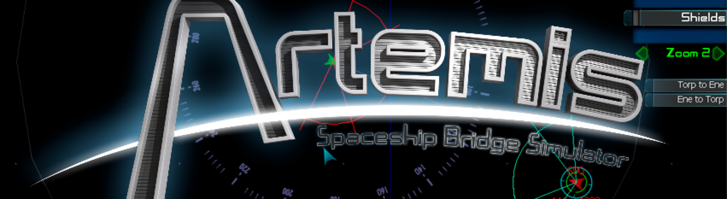 Artemis Starship Simulation