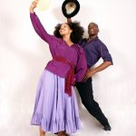 American Dance: From Africa to Broadway