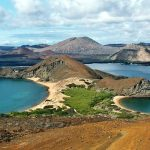 Twin Edens: Galapagos and the Falkland Islands