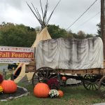 Autumn Festival and Old Fashioned Day