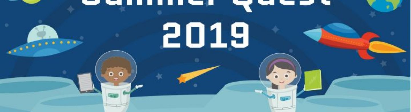 Summer Quest Preview