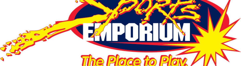 Carlisle Sports Emporium SUPER Evening Mixer