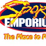 Carlisle Sports Emporium SUPER Evening Mixer