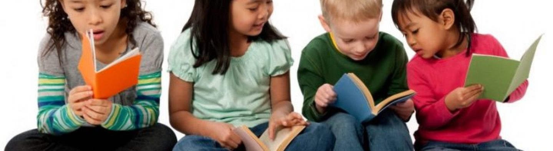 Children's Summer Library Programs