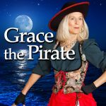 Kit's Interactive Theatre: Grace the Pirate