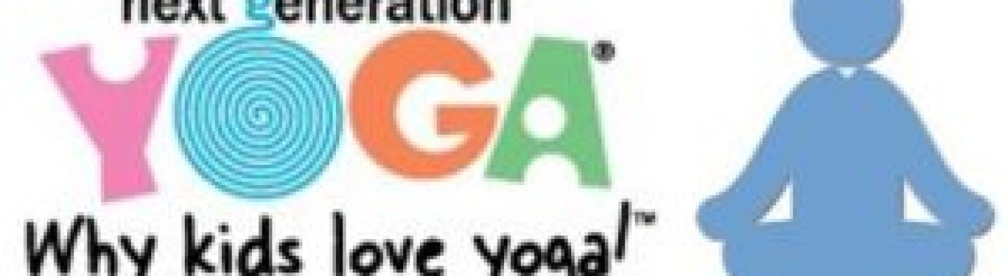 Next Generation Yoga for Teens