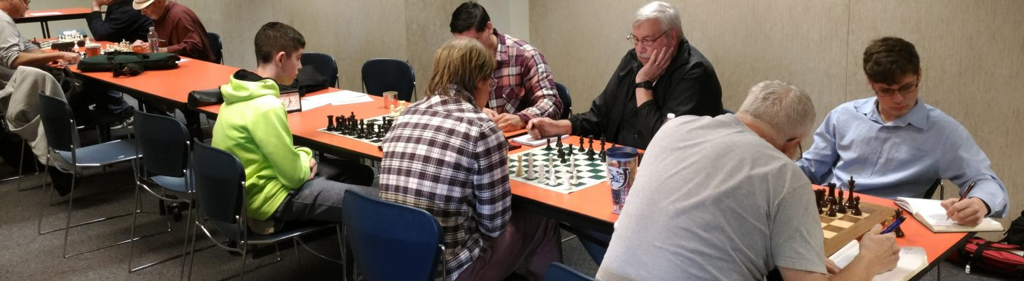 USCF Rated Chess Tournament