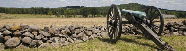 Ghostly Tales of Gettysburg