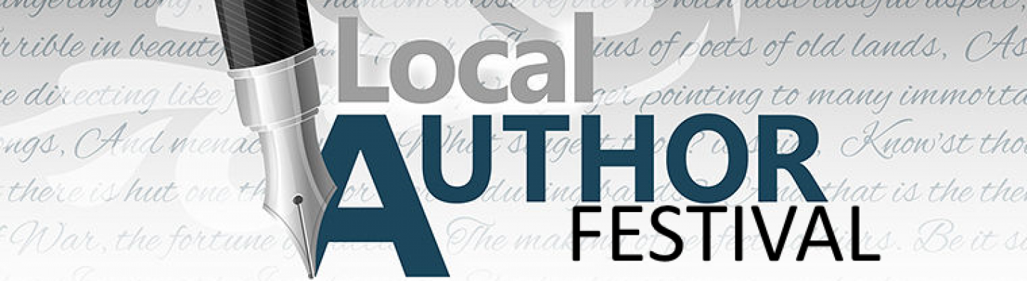 2020 Local Author Festival - Call for Submissions: January 2 to April 1