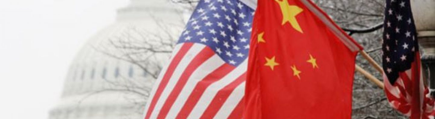 The U.S. - China Relationship: Heading for War?
