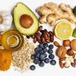 Food Fight for Immune Health