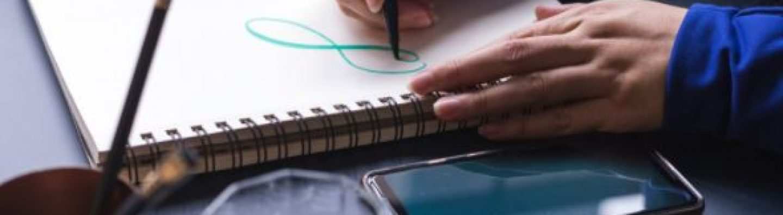 Beginner Calligraphy Class