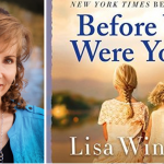 Lisa Wingate Virtual Author Talk