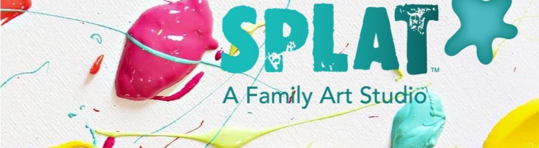 SPLAT! Studio Virtual Program for Children