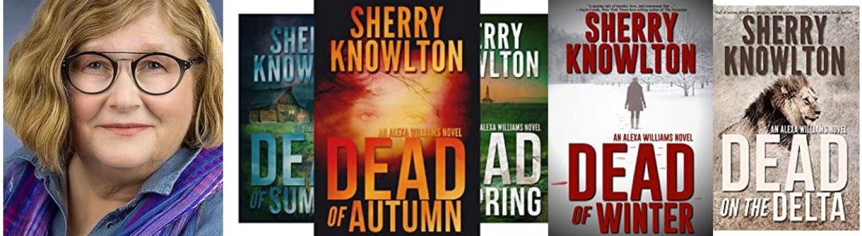 Sherry Knowlton Virtual Author Talk