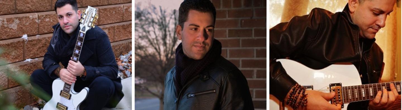 Abe Ovadia: Jazz Guitarist