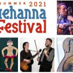 Susquehanna Folk Music Society Presents: Cups & Crankies