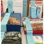 Friends Annual Book Sale and Summer Block Party